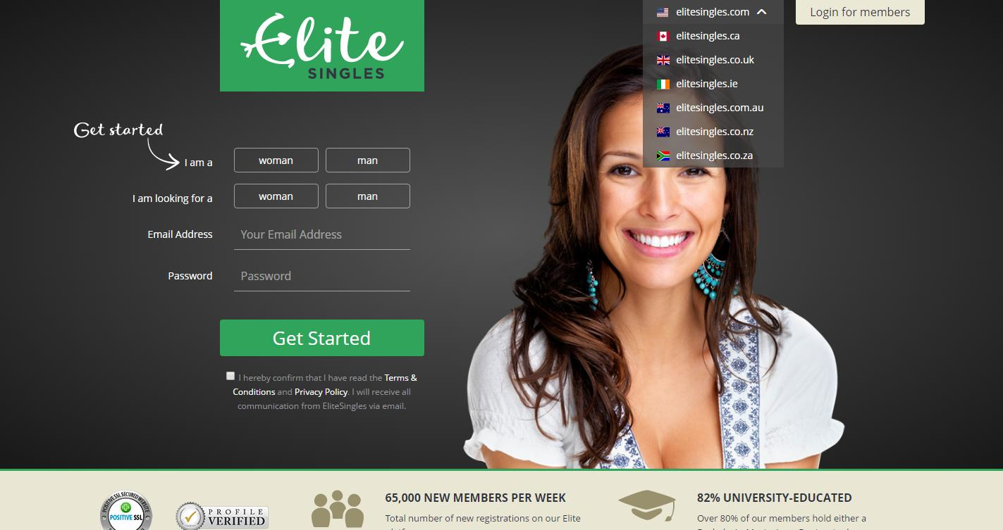 elite singles dating uk Elite singles is one of the biggest dating websites branded to attract elitesingles in the uk it aims to create a community where aspirational people, or people from higher income and education groups can be introduced to one another.