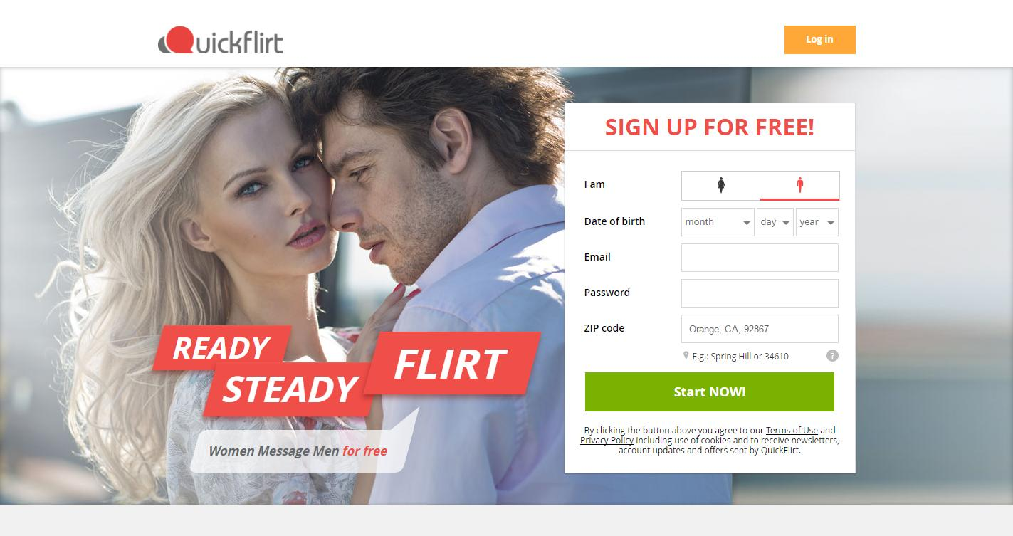 A New White Dating Site