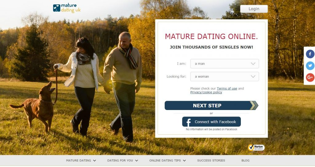 A time for us dating site